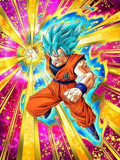 Goku SSGSS PUI