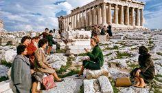 Europa, según 'National Geographic'   Fotogalería   El País Semanal   EL PAÍS