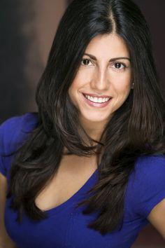 #commercial #headshot #actress Hughes Fioretti Photography