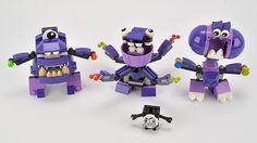LEGO Mixels series 6 - Munchos