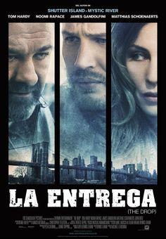 World unickShak: LA ENTREGA - cine MÉXICO Estreno: 25 de Diciembre 2014