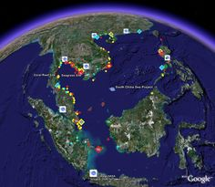 511 Top google earth live images | Live map, Driving directions ...