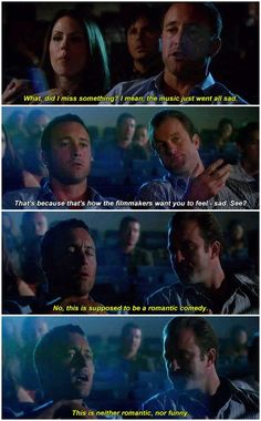 """""""I don't understand what's happening."""" hawaii five 0 alex o'loughlin scott caan michelle borth mcdanno h50: 4x04 this is neither romantic nor funny steven pls"""