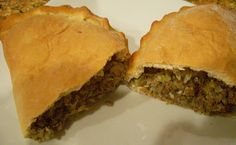 Betty's Beerocks - I grew up on beerocks but they are hard to find now. Great old German recipe.