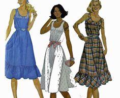 plus size 80s dress patterns