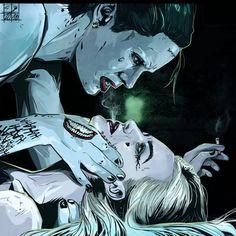 Harley Quinn : Photo