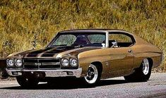 Have a look at the polish and trim for this fantastic 60s Muscle Cars, Old School Muscle Cars, American Muscle Cars, Chevy Chevelle Ss, Chevrolet Malibu, Drag Cars, Car Photos, Drag Racing, Hot Cars