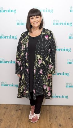 Melissa Mccarthy Clothing, Dawn French, Jackie Gleason, Comedy Actors, Susanna Reid, Apple Body, Thanks For The Memories, French Hair, British Comedy