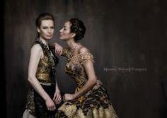 Konzeption und Gestaltung Broschüre für Shanty Dirndl Couture » Fashionple - Online Fashion Networking Designers and Professionals