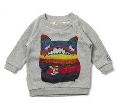 Munster Kids sweater Jabber