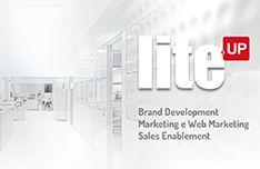Nasce Lite.UP, la nuova organizzazione dedicata al Web e al Social di Sme.UP http://www.smeup.com/it/nasce_liteup/