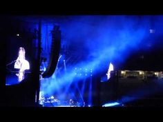 Paul McCartney at Safeco Field - Live and Let Die - YouTube