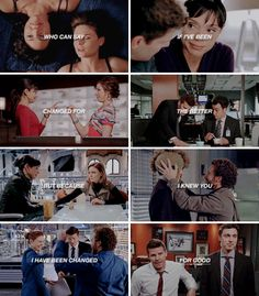 And now whatever way our stories end I know you have rewritten mine by being my friend. #bones