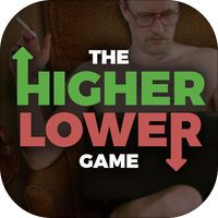 The Higher Lower Game by Code Computerlove