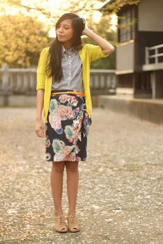 skirt from limited