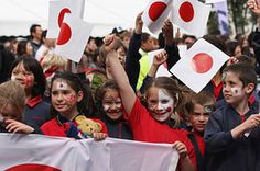 Japan reforms immigration law