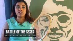 Battle of the Sexes: Lights, Camera, Fashion One-Minute Movie Review - https://www.fashionhowtip.com/post/battle-of-the-sexes-lights-camera-fashion-one-minute-movie-review/