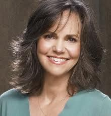 Actress Sally Field On Hollywood, Family and Aging