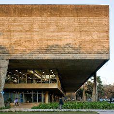 Faculdade de Arquitetura e Urbanismo | FAU USP