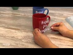 ScanNCut is Perfect for Crafters - YouTube