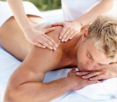 Massage Therapy - Helping to Heal the mind and the body
