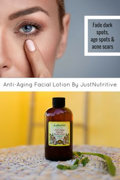 Diminish the appearance of fine lines and wrinkles, leaving your skin softer, smoother and healthier with a face lotion that is gentle enough for all skin types. Facial Lotion, Anti Itch Cream, Beauty Secrets, Beauty Tips, Beauty Products, Anti Aging Facial, Prevent Wrinkles, It Goes On, Natural Skin