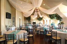 Sleepy Ridge Weddings & events | Sunset Room | Utah Venue | Ashley Morgan Photography