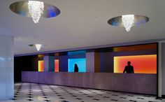 Fontainebleau Hotel Miami [954x592] - Interior Design Ideas, Interior Decor and Designs, Home Design Inspiration, Room Design Ideas, Interior Decorating, Furniture And Accessories