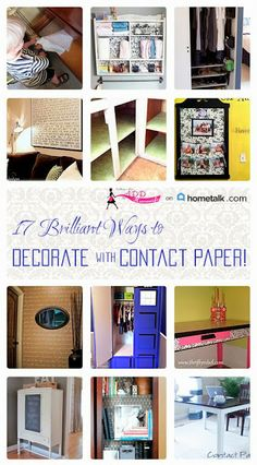 furniture contact paper. Furniture Contact Paper. 17 Brilliant Ways To DEcorate With Paper