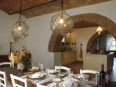 Ferienvilla Paganini - www.sonnigetoskana.de - Starts at €1730/week,  4 Schlafzimmer, Privater Pool, Italien, Toskana, Pisa, etwa 22 km von der Küste entfernt, liegt dieses neu restaurierte, schöne Ferienhaus, inmitten der toskanischen Campagna.