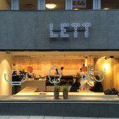 Bilde av Lett - Oslo, Norge. Lett