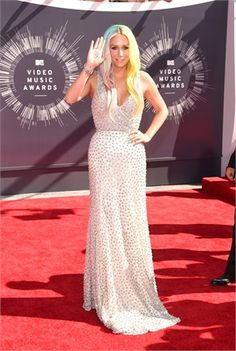 KESHA IN JOHANNA JOHNSON