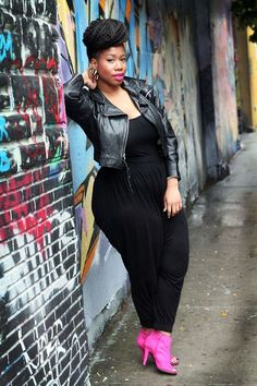 Plus Size In Style Kleidung