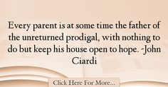 John Ciardi Quotes About Hope - 36034