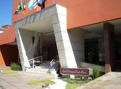 STUDIO PEGASUS - Serviços Educacionais Personalizados & TMD (T.I./I.T.): Hotéis (Santa Maria / RS): HOTEL CONTINENTAL