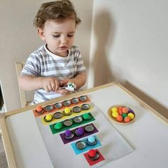 Preschool Learning Activities, Indoor Activities For Kids, Infant Activities, Preschool Activities, Montessori Toddler, Toddler Play, Toddler Crafts, Crafts For Kids, Kids Education