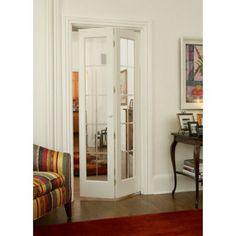 Awc 537 Pioneer Gl Bifold Door