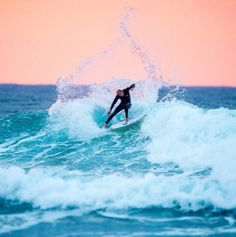Mick Fanning | All I can say is sweet | One of the best surfers alive