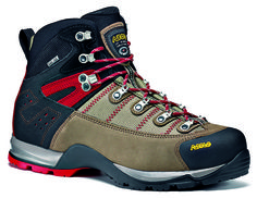 Hiking boot Fugitive Gtx wool/black