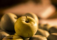 Pomes -Apples (Dolors Peregrina / Barcelona / Espanya) #Canon EOS 5D Mark IV #food #photo #delicious