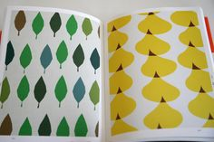 Scandinavian Style Petit Pattern book (in japanese)