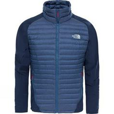 New The North Face Verto Micro Jacket Men Large Shady blue Mens Jackets. offers on top store Mens Outdoor Jackets, Jacket Brands, Lightweight Jacket, North Face Jacket, The North Face, Winter Jackets, Stylish, Sleeves, How To Wear