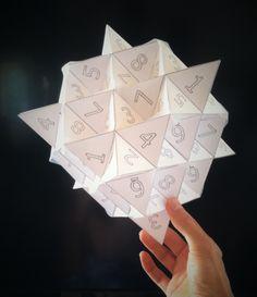 64 Tetrahedron Grid | Tags: 64 Tetrahedron Grid , Nassim ...