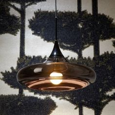 Forestier East Pendant Lighting