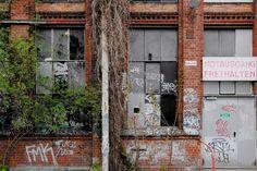 Sprayen verboten - Sugar Ray Banister Fotoblog #graffiti