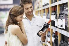 Los diez mandamientos para comprar un vino