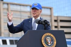 President Biden pretends his policies have got the US economy bouncing back. But it's obvious that credit for the recovery goes to former President Donald Trump. Friday, Biden told NBC News that hi…