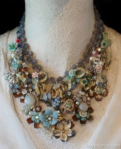 L3814 Sold [L3814] - $630.00 : Kay Adams, Anthill Antiques, Jewelry and Chandelier Heaven