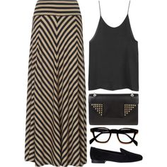 """touch of gold"" by rosiee22 on Polyvore"