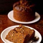 strawberry cream cake recipe | eggless strawberry cream gateau cake